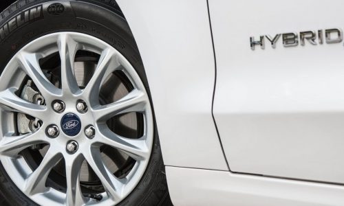 Ford 'C240' hybrid in the works, stand-alone Toyota Prius rival – report