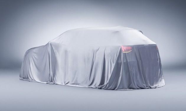 2016 Audi Q2 preview-rear