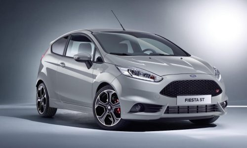 Ford Fiesta ST200 is the 'RS' we were all hoping for