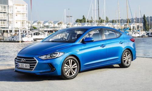 2016 Hyundai Elantra review – Australian launch