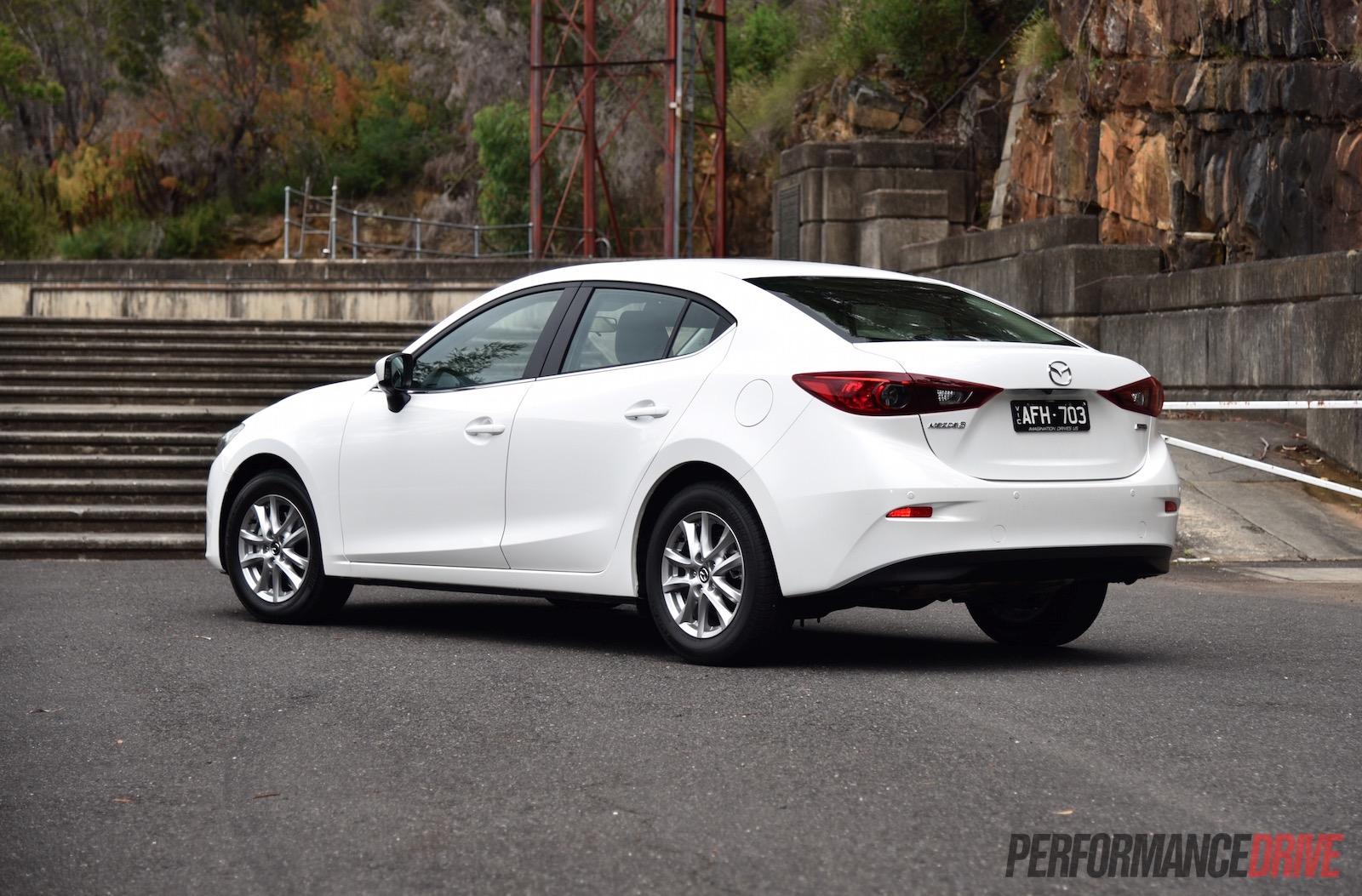 Kelebihan Kekurangan Mazda 3 Sedan 2018 Murah Berkualitas