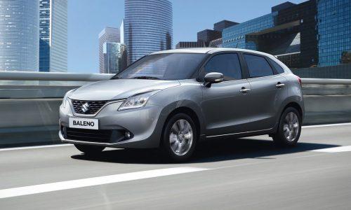 New Suzuki Baleno on sale in Australia Q3, turbo variant confirmed