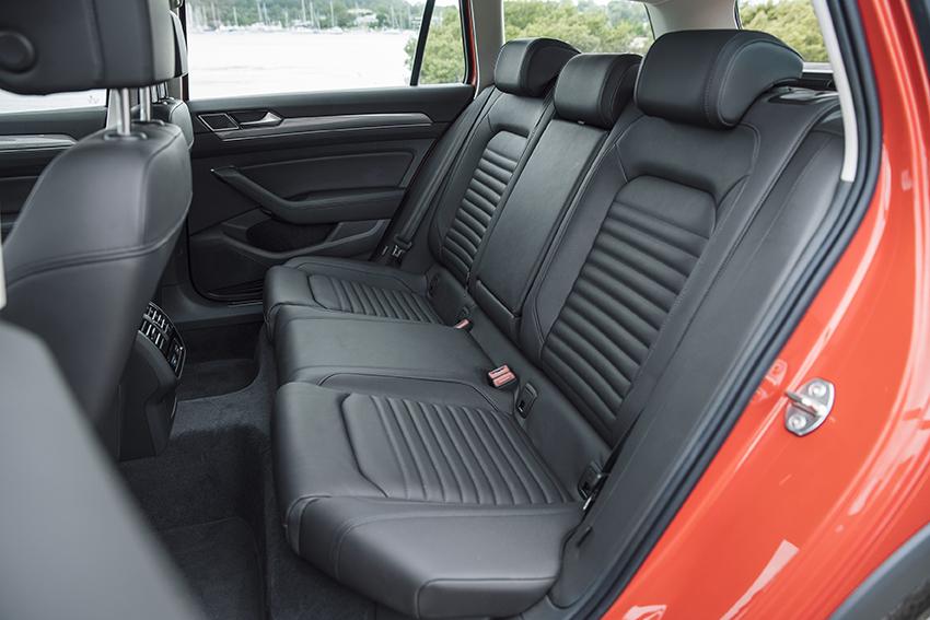 2016 Volkswagen Passat Alltrack On Sale In Australia From