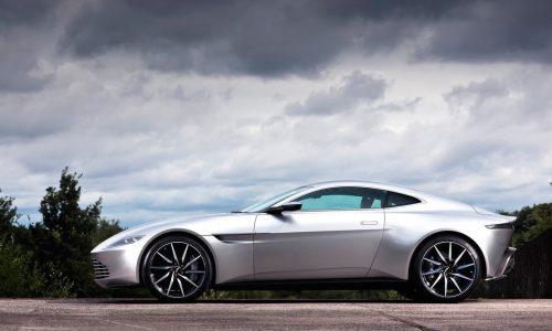 Aston Martin DB11 to be unveiled at Geneva, new era for company