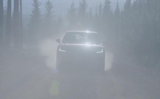 Audi Q2 preview-headlights