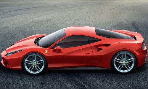 Ferrari posts record sales in 2015; still capping production, no SUV coming