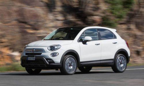 Fiat 500X diesel exceeds emissions regulations, German DUH claims