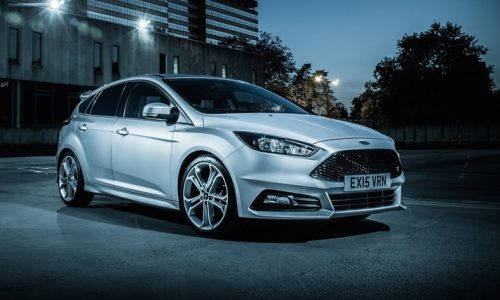 Ford Australia confirms Mountune upgrades for Fiesta ST & Focus ST