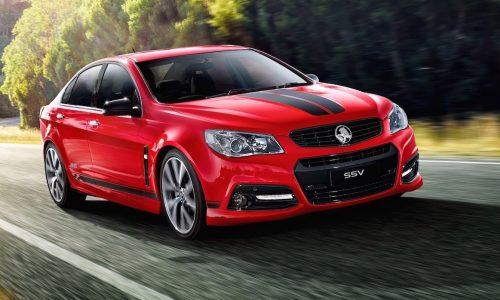 Exclusive: Holden Commodore last hurrah special confirmed