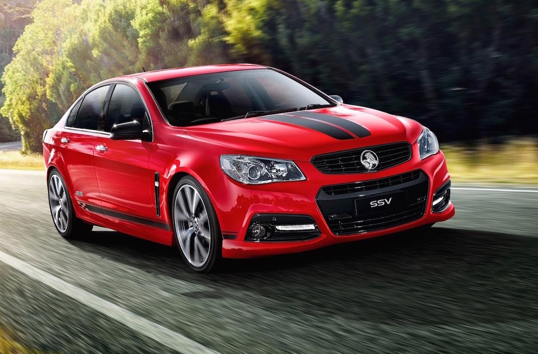 Exclusive: Holden Commodore last hurrah special confirmed ...