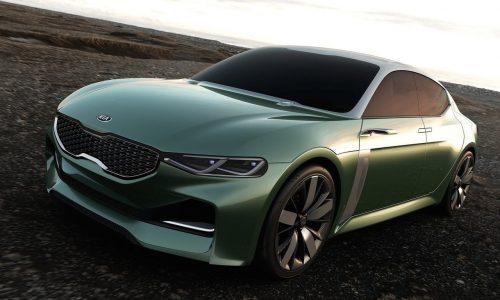 Kia to launch first proper sports sedan in 2017 – report