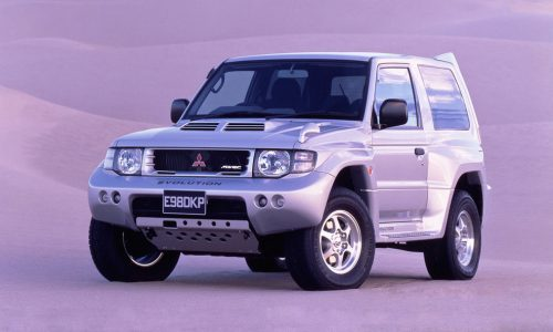 Top 10 best performance SUVs (of all time)