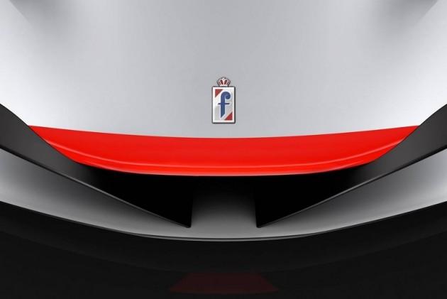 Pininfarina concept-2016 Geneva preview