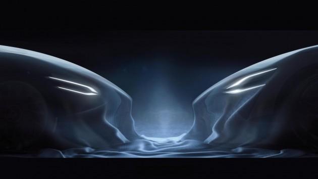 Techrules supercar-2016 Geneva