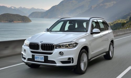 BMW X7 to be offered in 7-seat & super-lux 4-seat form