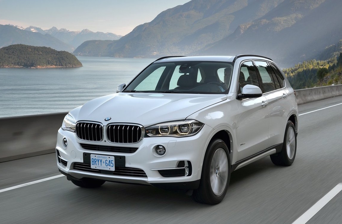 BMW X7 to be offered in 7-seat & super-lux 4-seat form | PerformanceDrive