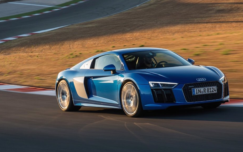 2018 audi r8 v6 to feature tuned s4 3 0 tfsi engine report performancedrive. Black Bedroom Furniture Sets. Home Design Ideas