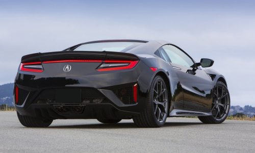 New Honda NSX Type R could be on the way, with RWD – report