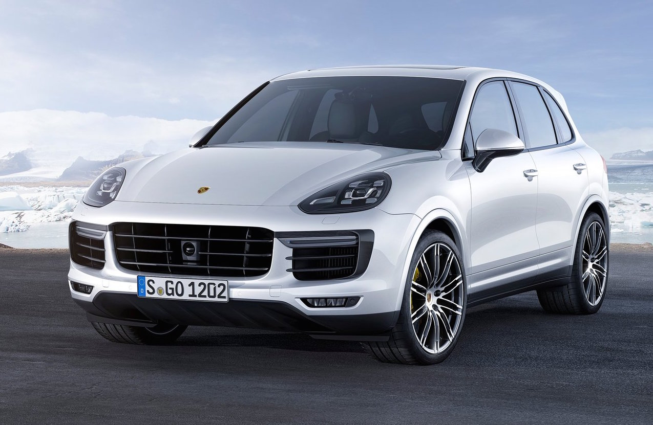 2017 porsche cayenne now on sale in australia from 109 400 performancedrive. Black Bedroom Furniture Sets. Home Design Ideas