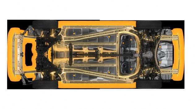 2016 Subaru Global Platform-top