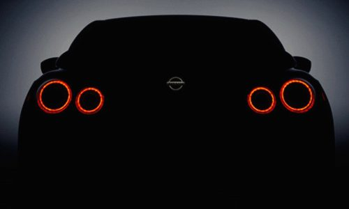2017 Nissan GT-R facelift to be unveiled at New York Auto Show