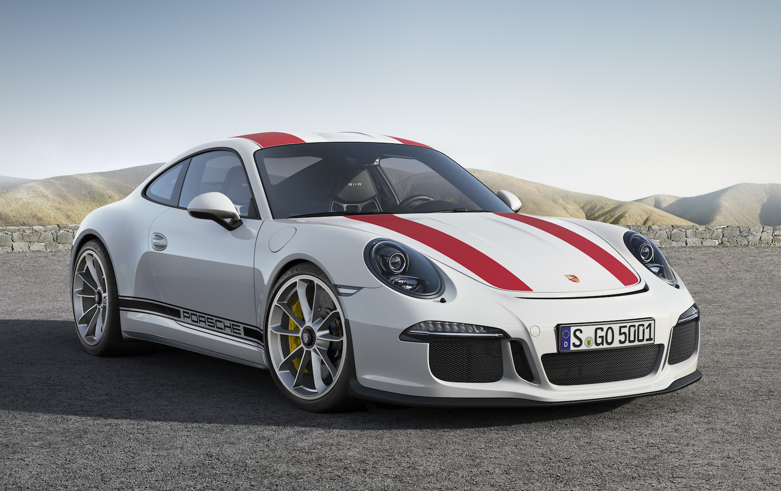 911R For Sale >> Porsche 911 R Officially Unveiled On Sale In Australia From