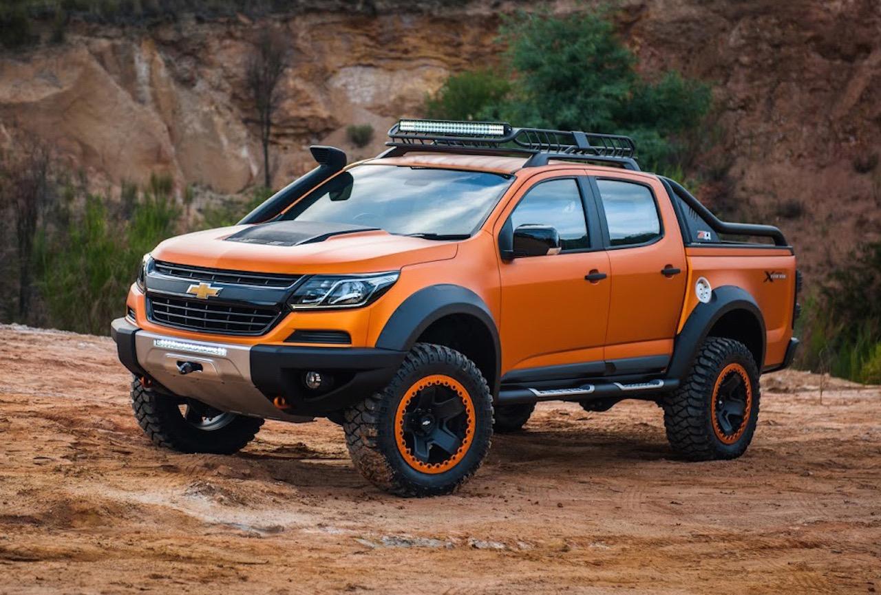 Colorado Xtreme & Trailblazer Premier concepts designed in ...