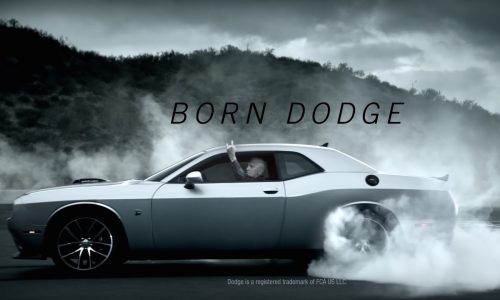 Dodge 'Wisdom' ad awarded Nielsen Automotive Ad of the Year (video)