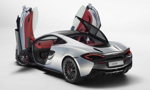 McLaren 570GT on sale in Australia from $438,000, arrives Q4