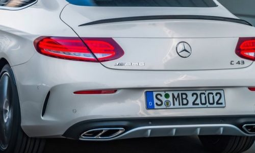 Mercedes-AMG to introduce 10 new models this year, stand-alone dealerships coming