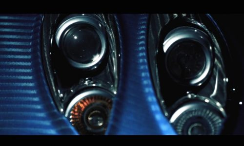 Pagani planning another special edition Huayra?