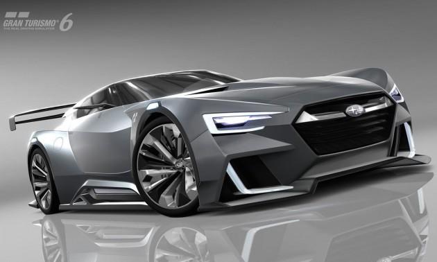 Subari-Viziv-GT-Vision-Gran-Turismo-concept-front
