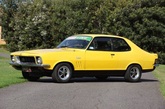 1973 Holden Torana GT-R XU-1
