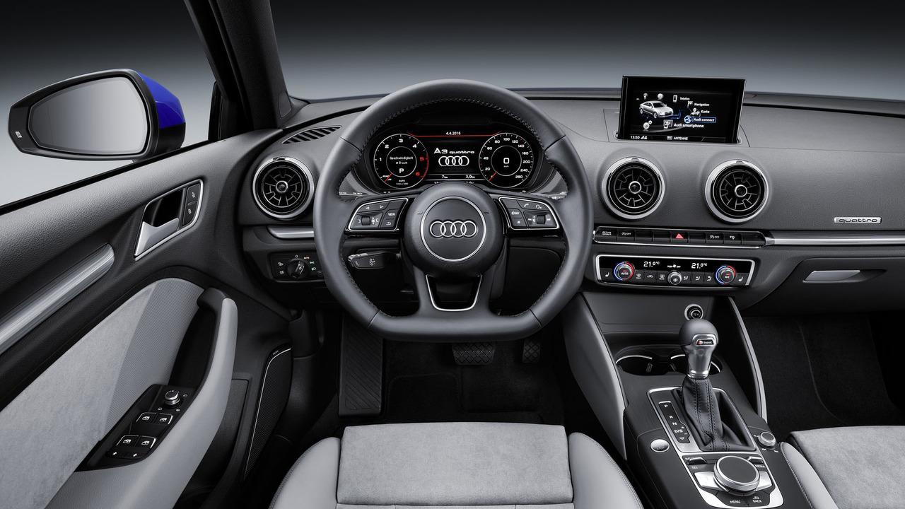 Kelebihan Audi S3 2016 Spesifikasi