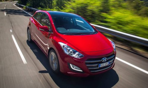 Australian vehicle sales for March 2016 – Hyundai i30 dominates market