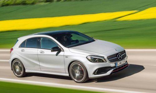 Mercedes-Benz takes global luxury sales lead during Q1, ahead BMW & Audi