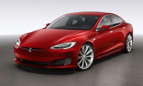 2016 Tesla Model S facelift revealed with updated design