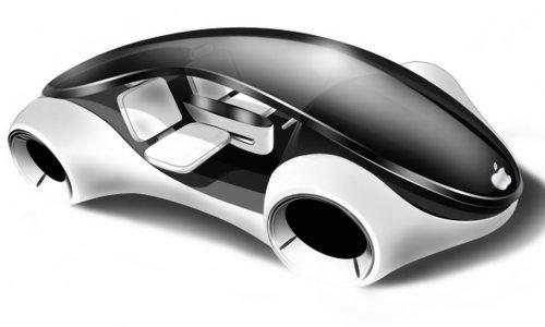 Apple hires ex-Tesla engineer to work on 'Titan' project
