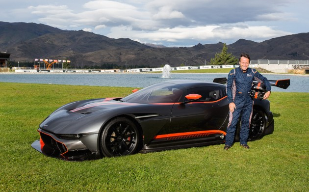 Aston Martin Vulcan-Tony Quinn