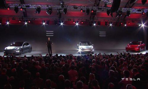Editorial: Tesla likened to Apple, Elon Musk to Steve Jobs?