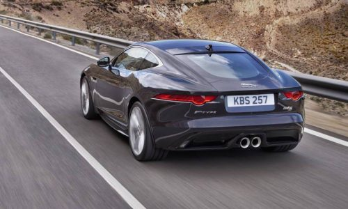 Jaguar to return to straight-six engines after V6 SC – report