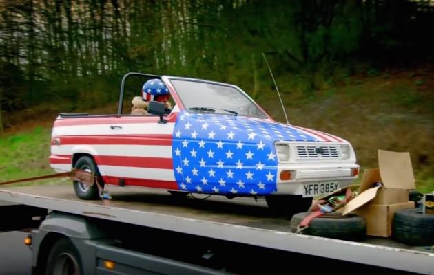 New Top Gear trailer-2016