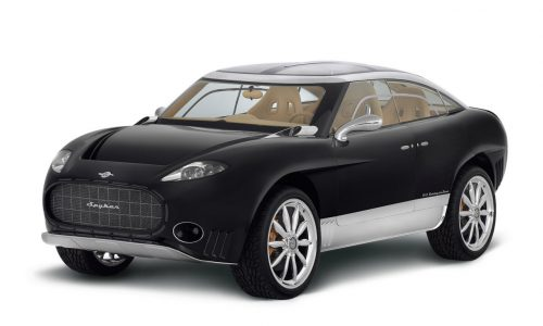 Spyker to unveil new SUV this year, to be offered with V12 & EV – report