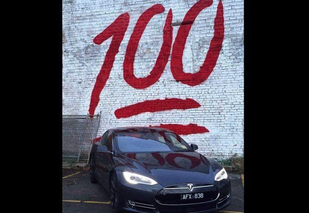 Tesla 100 teaser-maybe