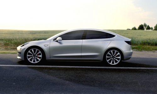 FCA boss Marchionne questions Tesla Model 3 profitability