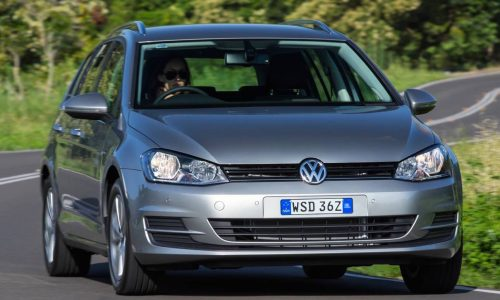 Volkswagen sales drop 1.3 per cent in Q1 2016