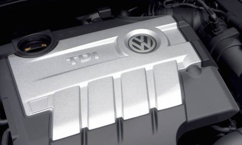 Volkswagen reaches agreement with US authorities over dieselgate