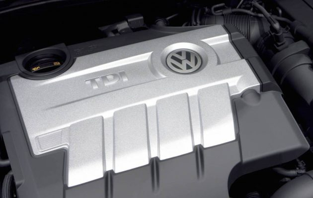 Volkswagen TDI