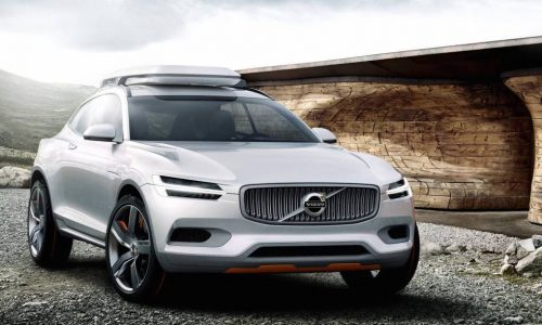 Volvo parent company Geely to launch new 'L' brand vehicle range