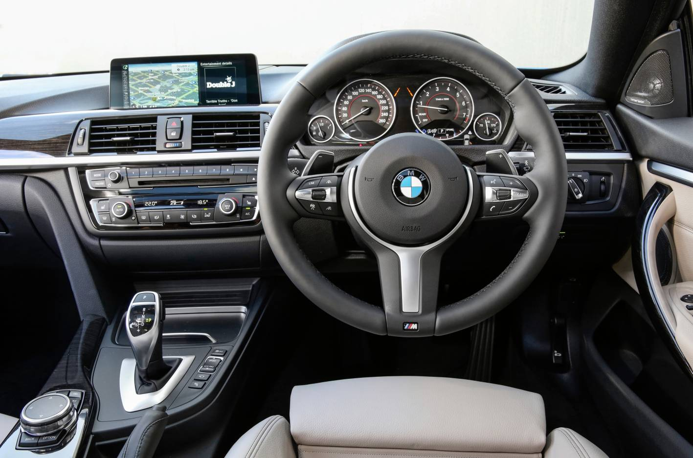 Bmw 430i Coupe >> 2016 BMW 4 Series on sale in Australia from $68,900, 440i added | PerformanceDrive
